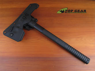 SOG Molded Nylon Sheath for Tactical Tomahawk - HDN-F01T