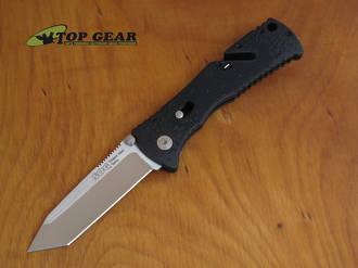SOG Trident II Mini Tanto Knife - Model TF-26