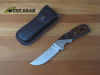 SOG Woodline Folder Skinning Knife - WD-50