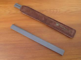 Spyderco Alumina Ceramic Sharpening Rod, Medium - SC701M