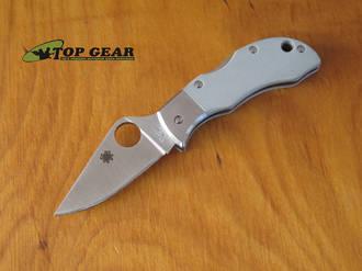 Spyderco Manbug G-10 Pocket Knife - MGGYP