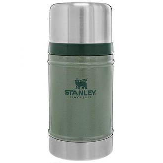 Stanley Classic Vacuum Food Jar, 0.7 Litres - 10-07936-006