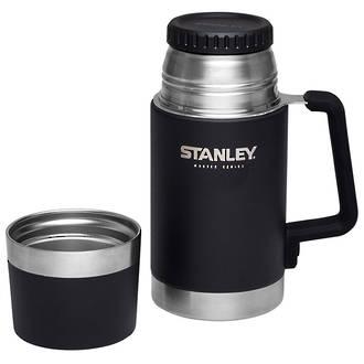 Stanley Master Series Vacuum Food Jar 24 oz. - 750 ml, Black - 10-02894-001