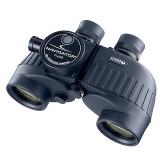 Steiner Navigator Pro 7X50 WC Marine Binoculars with Compass - 7155