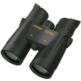 Steiner Ranger Xtreme 10x42 Binoculars - 5117