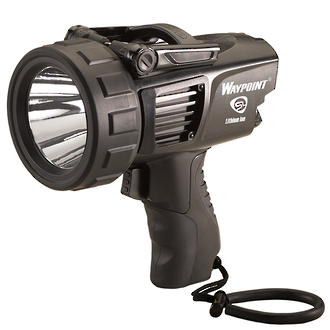 Streamlight Waypoint LED Pistol Grip High Performance Spotlight - 44902