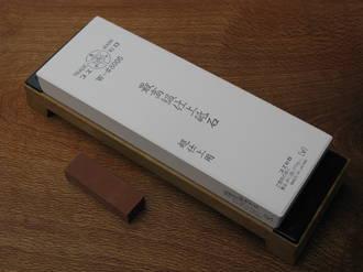 Suehiro Steelex Deluxe Japanese Waterstone, 8000 Grit - D1071