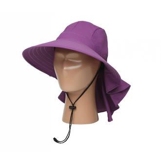 Sunday Afternoons Ladies Sundancer Hat, African Violet - S2CO1077B90107