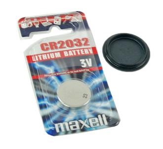 Suunto Comfort and Dual Belt Battery Kit - SS013784000