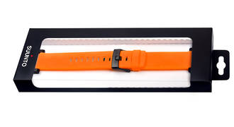 Suunto Core Rubber Strap Kit with Lugs - Fits All Core Models