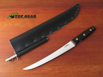 "Svord 9"" Fish Fillet Knife, 12C27 Stainless Steel - 950"