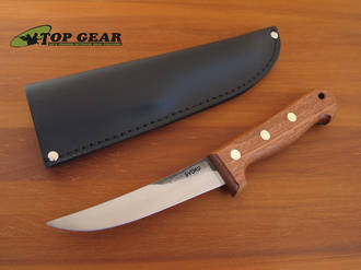 Svord Boning Knife with Hardwood Handle - B