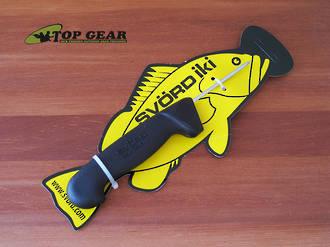 Svord Iki Fish Spike / Euthanizer - KIWI BAIT (PINK ONLY)