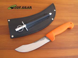 Svord Kiwi Curved Skinner Knife - KCS