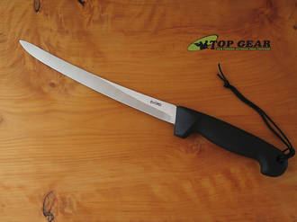 Svord Kiwi Fish Fillet Knife 9 Inches - Stainless Steel KFF-S