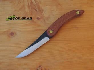 Svord Puukko Knife with Wood Handle - KPUK