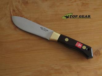 Svord Utility Skinner Knife, Wenge Wood, 12.5 cm - US