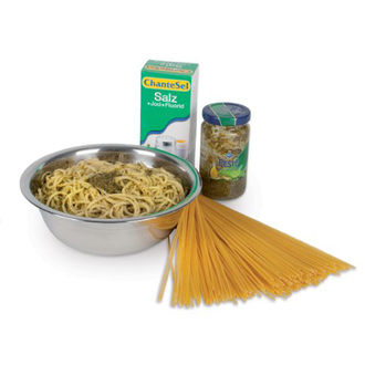 Tatonka Deep Stainless Steel Bowl - 4034