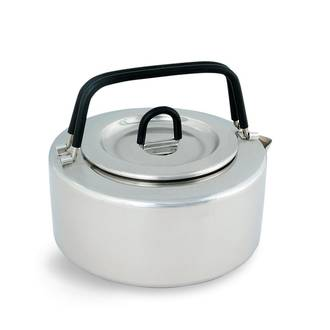 Tatonka Stainless Steel Teapot with Integrated Sieve - 1,0 L