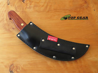 Taurus Leather Sheath for Skinning Knife, Black - SK306