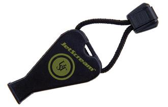 Ultimate Survival Jetscream Survival Whistle - 20-300-02 Black or 20-300-01 Orange