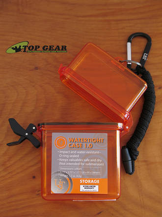 Ultimate Survival Technologies Watertight Case 1.0 - 80-30-1470