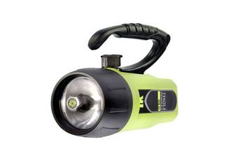 Underwater Kinetics Light Cannon eLED Dive Torch 44653