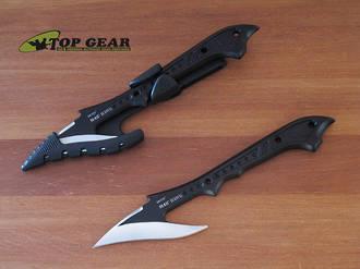United Cutlery M48 Hawk Harpoon Knife - UC2971
