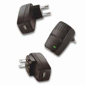 Vanson USB Power Adaptor - Model SMP-500A005USB