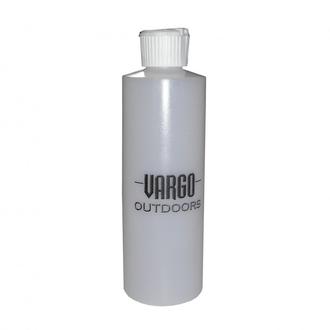 Vargo Outdoors Alcohol Fuel Bottle - 00304