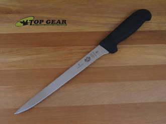 Victorinox 8 Inch Flexible Fish Filleting Knife - 5.3763.20