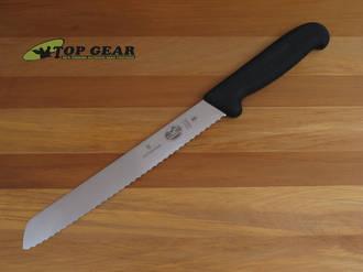 "Victorinox 8 1/2"" Bread Knife - 5.1633.21"