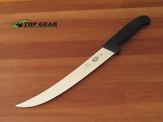 "Victorinox 10"" Butchers Breaking Knife 25 cm - 5.7203.25"