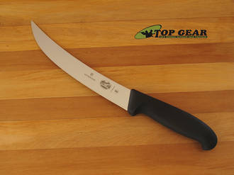 Victorinox Butchers Breaking Knife 20 cm Blade - 5.7203.20