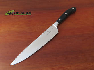 Victorinox Forged Chefs Knife 'Grand Maitre' 25 cm - 7.7403.25G