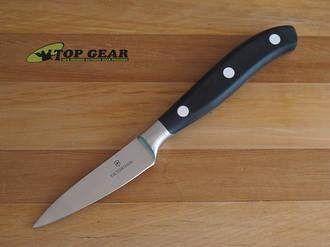 Victorinox Forged Paring Knife Grand-Maitre 8 cm - 7.7203.08G