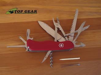 Victorinox Hercules Swiss Army Knife - 54751