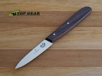 Victorinox Paring Knife with Rosewood Handle 8 cm - 5.3000