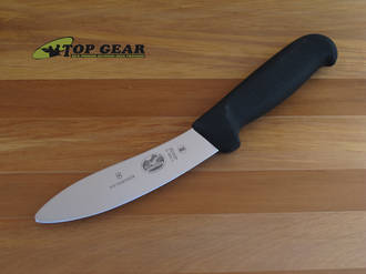 Victorinox Upswept Sheep Skinning Knife, 120 mm - 5.7903.12