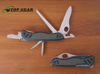 Victorinox Swiss Army Soldier Knife - 0.8461.MWCH