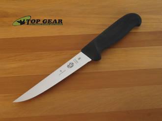 Victorinox Butchers Straight Boning Knife 15cm - 5.6003.15
