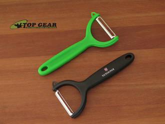 Victorinox Vegetable Peeler - Black 7.6079 or Green 7.6079.4
