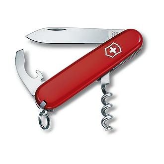 Victorinox Waiter Small Swiss Army Pocket Knife - 0.3303