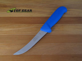 Victory Butcher's Curved Boning Knife with Progrip Handle - 2/700/13/200