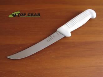 Victory Butcher's Curved Boning Knife, High Carbon Steel - 1/700/15/115