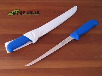 Victory Progrip Narrow Fish Fillet Knife, 22 cm - 2/506/22/200