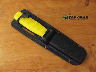 Victory Sheath For Victory Crew Rescue Knife, Black S6