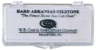 W.R. Case Hard Arkansas Pocket Sharpening Oilstone - 902