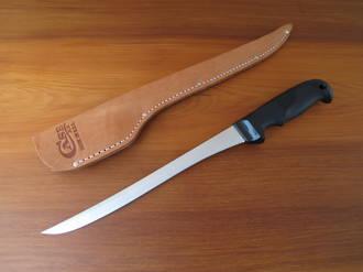 W.R. Case Hunter Fish Fillet Knife - 363