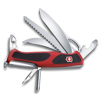 Victorinox Delemont Rangergrip 58 Hunter Swiss Army Knife - 0.9683.MC